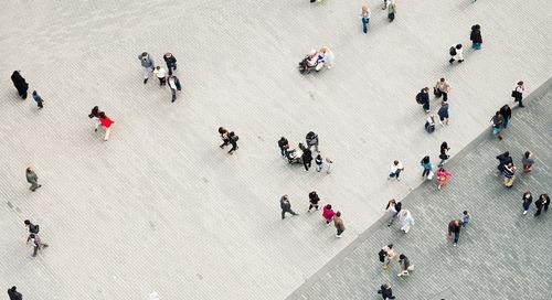 Strategy: 4 Pillars Elevating Customer Experience Management (CXM)