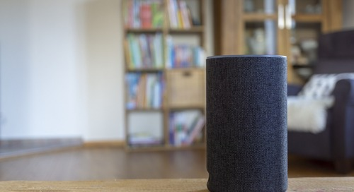 Alexa, What's Our Voice-Activated Communications Strategy?