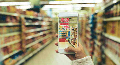 How Augmented Reality in Packaging Helps Your Message Leap Off the Shelf