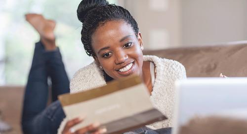 Why Consumers — Even Millennials — Still Love Print Marketing