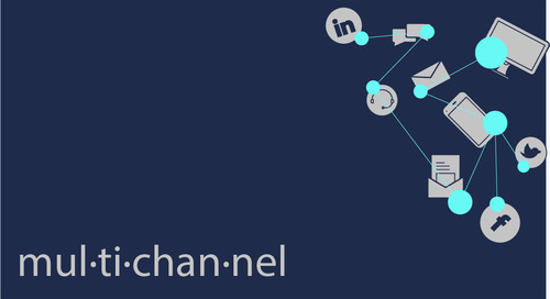 Multichannel Marketing 101: What is Multichannel Marketing and Why Is It So Important for Engaging Customers?