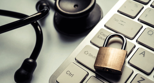 Defend Against the Data Breach: 2018 Healthcare Data Security Checklist for Healthcare Organizations