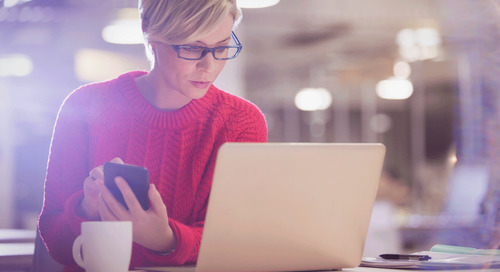 4 Email Design Mistakes Sabotaging Your Click-Through Rate