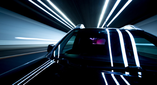 Assessment Transforms Communications Supply Chain   Automotive