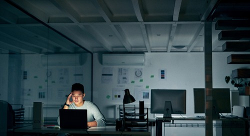 3 Management Mistakes Draining Knowledge Worker Productivity