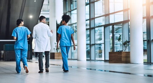 Workflow Analysis Streamlines Documents, Saves $2.7M   Healthcare