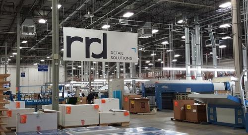 RRD Facility Spotlight: Kirk Road