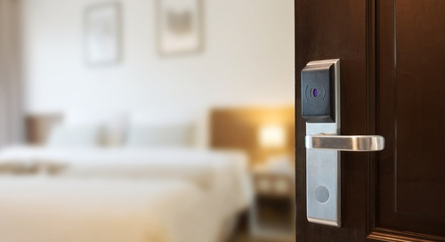 Quick, Accurate Key Packets Program Launched Globally | Hospitality