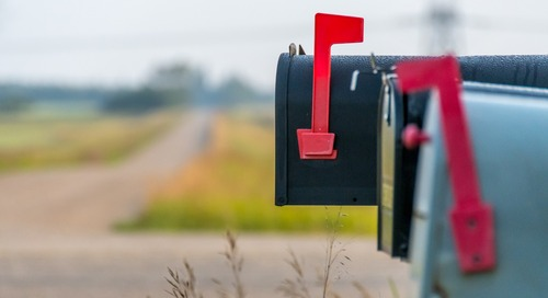 Assumptive Positioning Lifts Direct Mail Response | Insurance