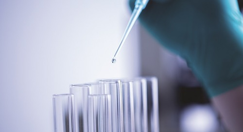 Supply Chain: Medical Kitting for Test Kits