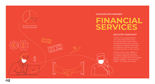 Consumer Behavior Bi-Weekly Update — Financial Services