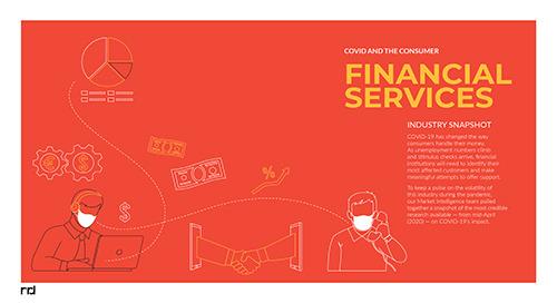 Consumer Behavior Winter Update — Financial Services