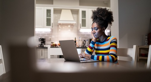 How to Reimagine Business Continuity (Working From Home)