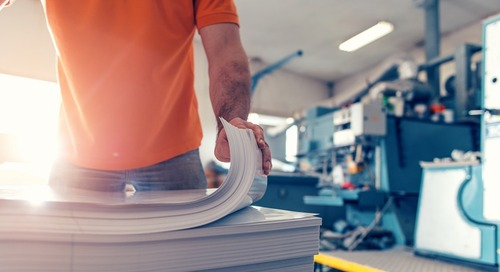 Absolute Continuity Ensured as In-House Print Procurement Replaced | Pharma