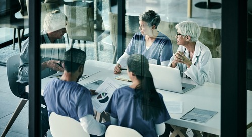 Consolidated Global Strategic Sourcing Leads to Major Savings | Healthcare