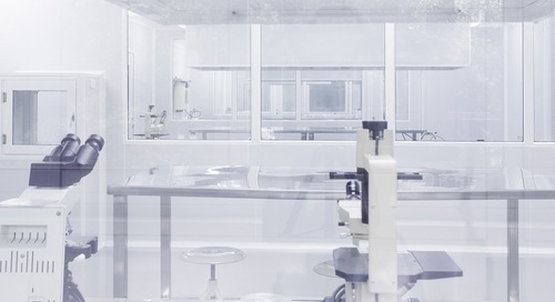 Cleanroom Kitting and Assembly Solution for Medical Device Manufacturer | Healthcare