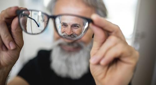 Eye Care Diagnostics Manufacturer Leverages Custom Packaging | Life Sciences