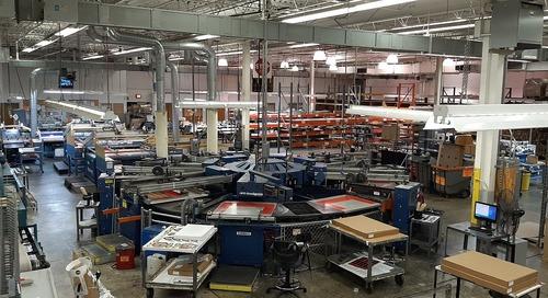 RRD Facility Spotlight: RRD Labels – Milwaukee