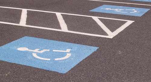 Simplex Laser Printing Streamlines Parking Placard Production | Government