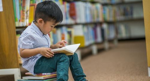 Growing Reading Program Upgrades Materials Management | Education