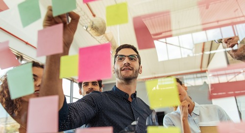 Customer Journey Mapping Guides Account Opening Process | Financial Services