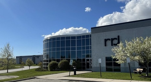RRD Facility Spotlight: Retail Solutions – Milwaukee