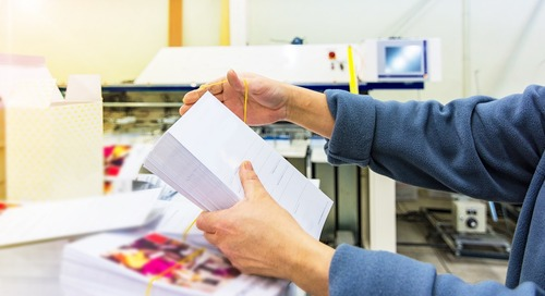 Direct Mail and the Labor Shortage — 4 Questions You Should Be Asking