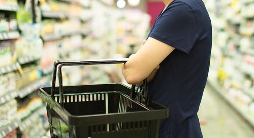 Large Value Chain Gains Store-Specific Shelf Edge Efficiencies | Retail