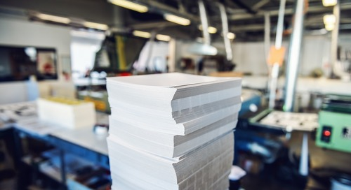 A Better Course of Treatment Prescribed for Print Management Program | Healthcare
