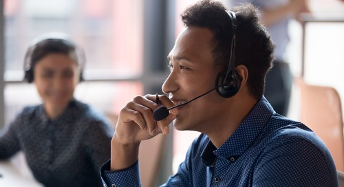 Web-to-Print Solution Supports Intuitive Call Center Workflow | Healthcare