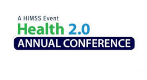 Health 2.0, Sept. 16-18, Santa Clara, CA