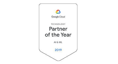 Suki Wins Google Cloud Technology Partner of the Year for AI & ML Award