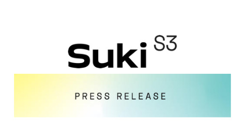 "Suki Launches ""Suki Speech Service"""