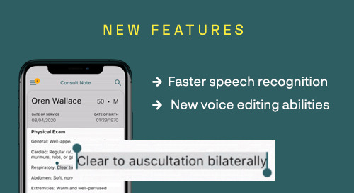 Suki: even faster and now with voice editing!