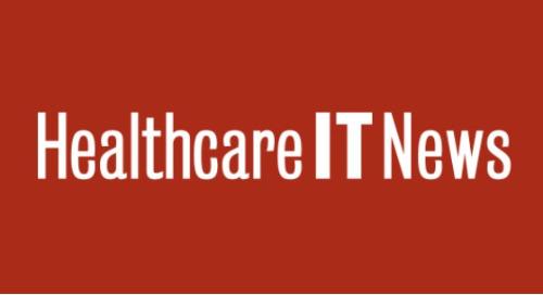 Healthcare provider organizations are gaining big efficiencies with NLP
