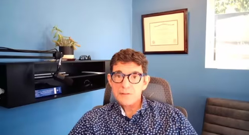 Suki Customer Video: Dr. Barrios, Child and Adolescent Psychiatrist