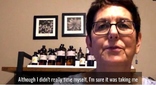 Dr. Montes, OB/GYN Testimonial