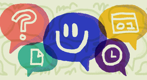A guide to implementing live chat support