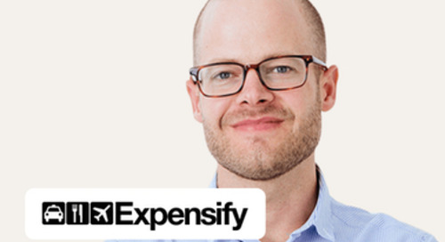 How Expensify delivers faster support with Intercom