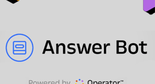 Introduction to Answer Bot