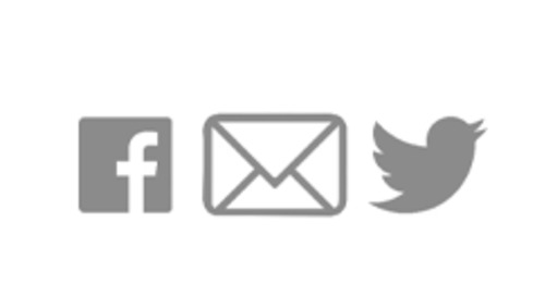 Forward your emails and social messages