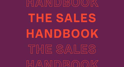 The Sales Handbook