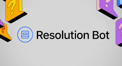 Introduction to Resolution Bot