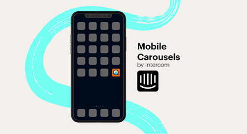 Mobile Carousels