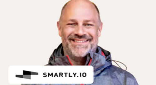 How Smartly.io uses support to win enterprise customers