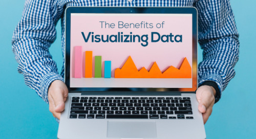 The Benefits of Visualizing Data