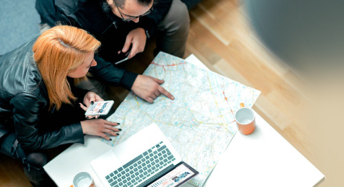 Tackling Your Business Intelligence User Navigation