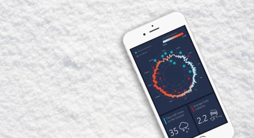 Adding Weather Data to Dundas BI is a Breeze