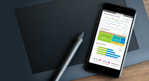 3 Major Benefits of Mobile Business Intelligence