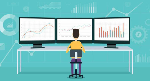 3 Software Vendors Who Crushed It With Embedded Analytics